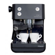 Philips Saeco RI9366/47 Via Venezia Espresso Machine, Black