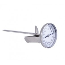 Stainless Steel Coffee Garland Pen Milk Tea Milk Thermometer