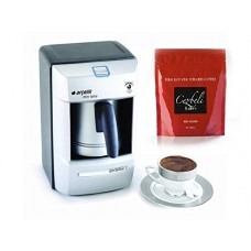 Fedex Shipping Quality Automatic Turkish Coffee Machine Coffee Maker