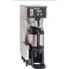 Bunn Coffee 348000000 Satellite Coffee Brewer Stainless Steel
