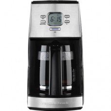 Hamilton Beach 43254r Ensemble 12 Cup Coffee Maker - 43254R