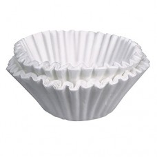 BUNN 20100.0000 Coffee Filters, White