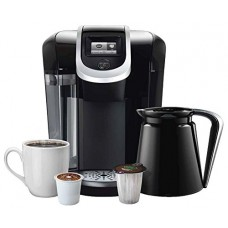 Keurig 2.0 K350 Brewing System - Black
