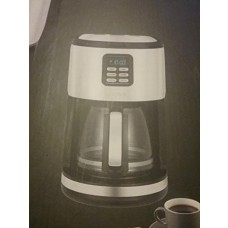 Krups 12 Cup Programmable Coffee Machine KM770D50