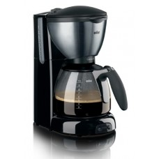 Braun KF570 50 Hz 10-Cup Coffee Maker, 220 to 240-volt