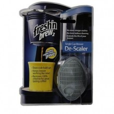 Fresh n Brew2 Single Cup Brewer De-Scaler