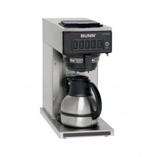 Bunn 23001.0040 CW15 TC PF Commercial Brewer