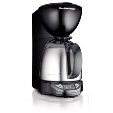 Hamilton Beach 49854 Programmable Thermal 10 Cup Coffeemaker