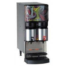 BUNN Ambient Coffee Dispenser w/ LiquiBox QC/DII Connector