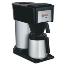 Bunn BTX 10-Cup Thermal Carafe Coffee Maker