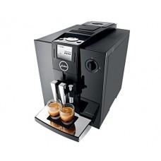 Jura 15025 Impressa F8 TFT Espresso Machine, Black