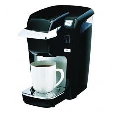 Keurig Black Mini Plus Personal Coffee And Tea Brewer (118224)