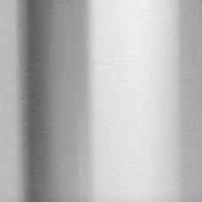 Brabantia Toilet Roll Dispenser De Luxe for 3 Spare Rolls of Toilet Paper, Matt Steel, 427220