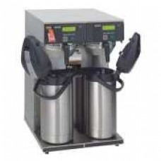 BUNN AXIOM Twin APS Airpot 15-Gallon Coffee Brewer