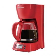 Black& Decker 12-cup Programmable Coffee Maker