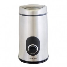 Lloytron- E5602ss Stainless Steel Coffee/ Spice Grinder