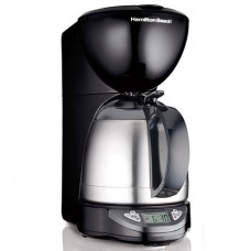 Programmable Thermal 10 Cup Coffeemaker