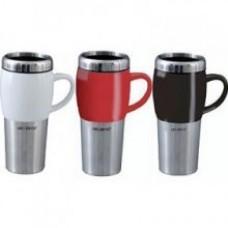 Gibson Mr. Coffee Insulated 16 oz Traverse Travel Mug