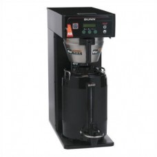 BUNN Infusion Series Coffee Brewer w/ Single Brewer