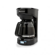 Toastmaster Deluxe Digital Coffeemaker - 12 Cups