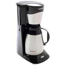 Cuisinart 12-Cup Programmable Thermal Coffeemaker