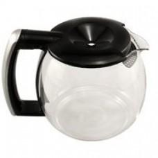 DeLonghi 7313281249 10 Cup Coffeemaker Carafe, Black