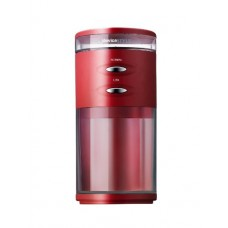 deviceSTYLE Brounopasso coffee grinder red GA-1-R