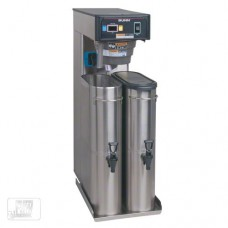 Bunn (36700.0300) - 16-1/2 gal/hr Twin Iced Tea Brewer - TB6