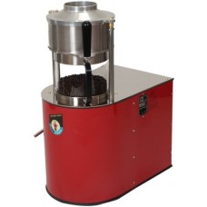 Sonofresco 2200-R Natural Gas Coffee Roaster, 2-Pound, Cherry Red