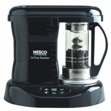 Nesco CR-1010-PRP Professional Coffee Bean Roaster, 800-Watt