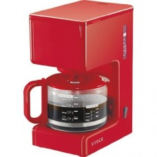 siroca lip-coffee maker-red SCM-501RD by N/A