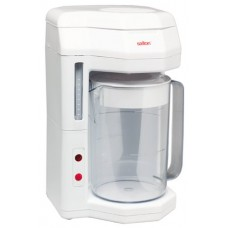 Salton KM44WHT 2-Liter Iced Tea Maker, White