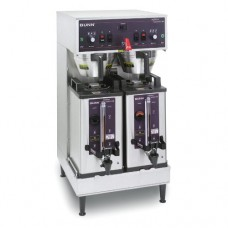 BUNN 27900.0001 Dual Soft Heat Brewer with Docking System