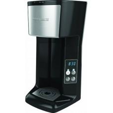 Black and Decker CM620B Programmable Single Serve Coffee Maker, Black