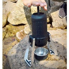 PsgWXL Portable Manual Coffee Machine Grinder Coffee Bean Grinder Hand Mill Machine Mini Household Crusher
