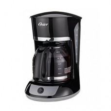 Oster BVSTDCMV13-053 12 Cup Coffee Maker, 220 Volts (Not for USA)