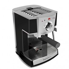 Espressione-Ariete (a company of De'Longhi Group) 1334/1B Cafe Minuetto, Black