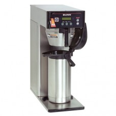 BUNN Infusion Series Coffee Brewer w/ 3-Gallon Capacity