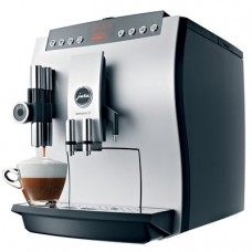 Jura Impressa Z7 One-Touch Automatic Coffee Center