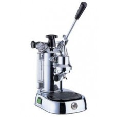 La Pavoni espresso machines PROFESSIONAL PL 16 cups chrome