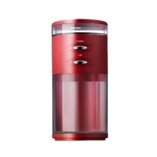 deviceSTYLE Brounopasso coffee grinder red GA-1-R by N/A