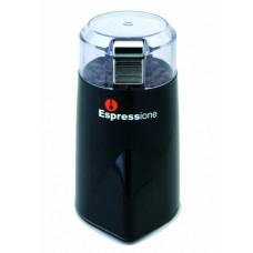Espressione Rapid Touch Grinder, Black