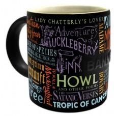 Banned Book Mug