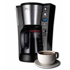 Melitta 12-Cup Coffee Brewer