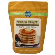 Authentic Foods Pancake & Baking Mix - 1.25lb