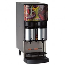 Bunn 36500.0003 High Volume Coffee System - LCA-2 - PC 1-8