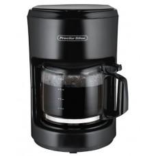 Proctor-Silex 48351 10 Cup Coffeemaker