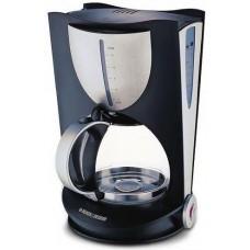 Black & Decker International DCM80 Coffee Maker, Medium