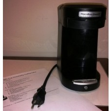 Coffee Maker, 1 Cup