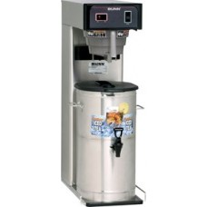 Bunn 36700.0013 27 gal/hr Iced Tea Brewer - Model TB3Q